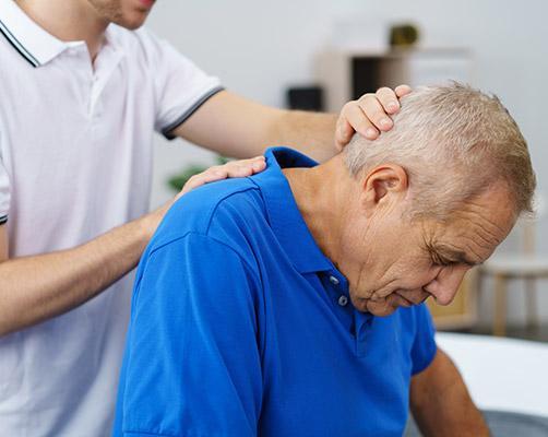 Ostéopathe à domicile Nice
