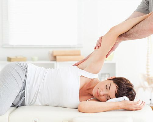 Ostéopathe pour adultes Nice