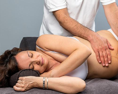 Ostéopathe pour femmes enceintes Nice