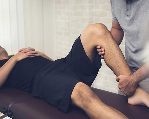 Ostéopathe pour les sportifs Nice