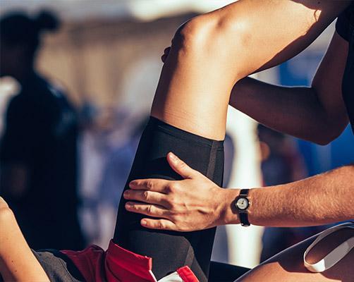 Ostéopathie du sport Nice